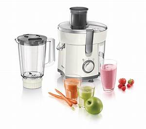 Centrifugeuse Ou Blender : viva collection blender et centrifugeuse hr1845 31 philips ~ Farleysfitness.com Idées de Décoration