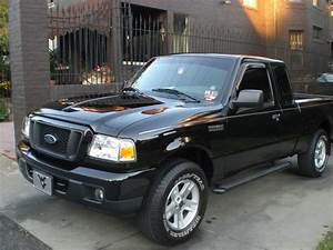 Diagram For 2006 Ford Ranger