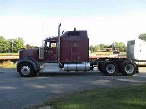 Kenworth W900l  1997    Sleeper Semi Trucks