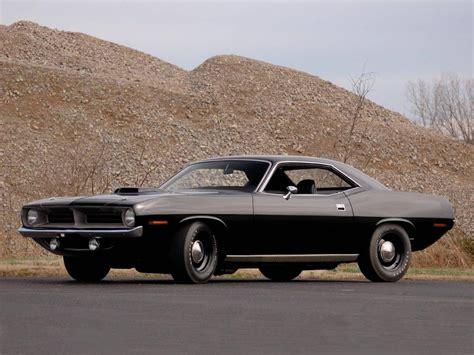 25 Best Muscle Cars