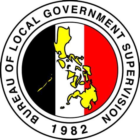 government bureau bureau of local government supervision logo vector