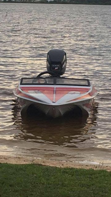 Hydrostream Boats For Sale In Florida by Hydrostream Valero Hydrostream 1988 For Sale