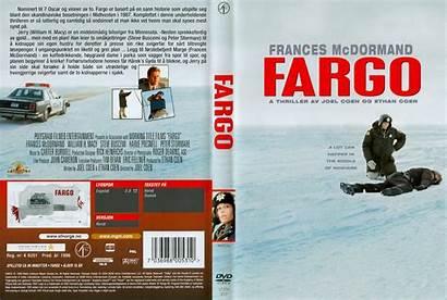 Fargo 1996 Dvd Covers Sk Box 2181