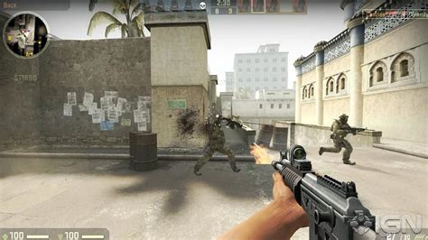 counter strike global offensive free pc