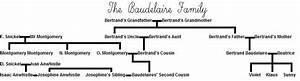 Baudelaire family | Lemony Snicket Wiki | Fandom powered ...