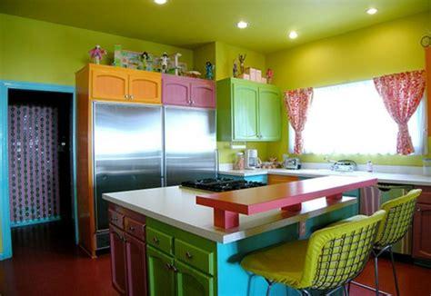 Küche Farben Ideen by Farbe In Der K 252 Che Ideen