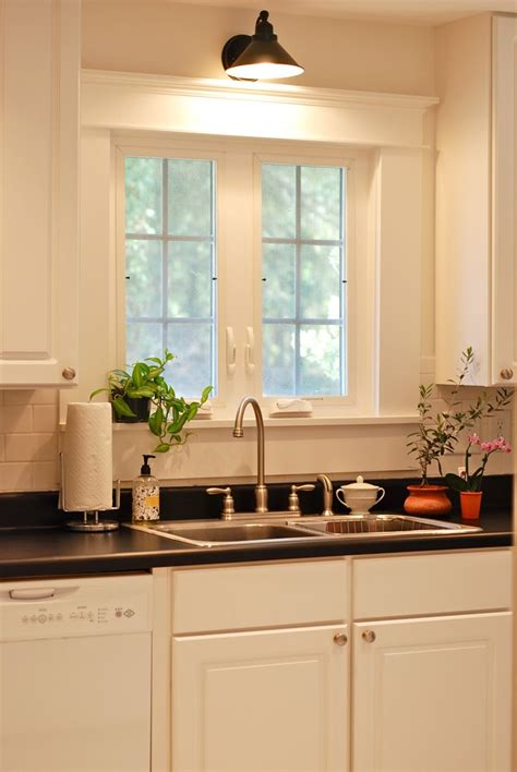 the sink kitchen light remarkable apartment kitchen decoration displaying