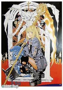 FRIKILAND: La Tierra del Manga y el Anime: Death Note ...