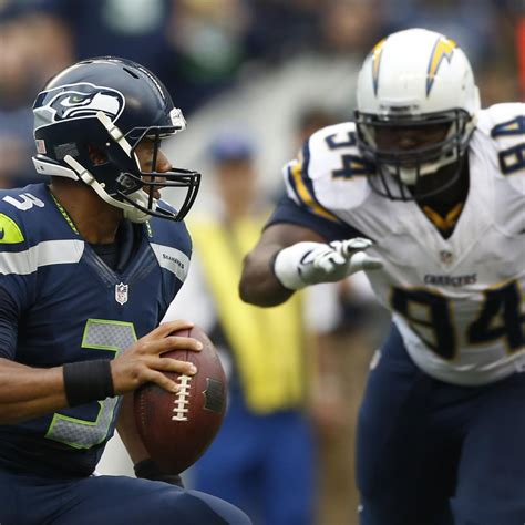 seahawks  chargers breaking  seattles game plan