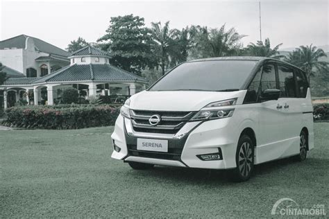Nissan Serena 2019 by Review All New Nissan Serena 2019