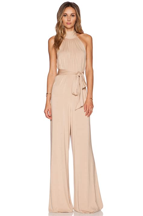 pally jumpsuit pally shaun jumpsuit in lyst