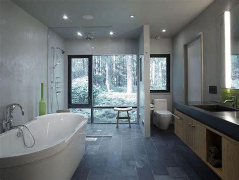 Badezimmermöbel Interio by Candana Top 10 Concrete Bathrooms