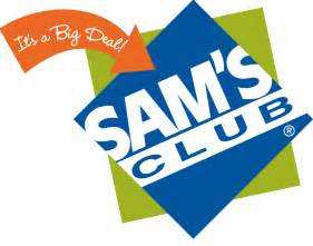 i shopped at sam s club today is that okay