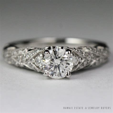 Shop  Hawaii Estate & Jewelry Buyers. Viking Engagement Rings. Washer Rings. Exercise Rings. Everyday Rings. Round Shaped Diamond Engagement Rings. Blue Nile Studio Engagement Rings. Tapered Engagement Rings. Beauty And The Beast Rings