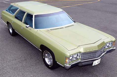 1971 Chevy Kingswood