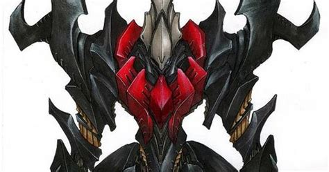 shadow star pokemon legendary transformers