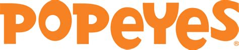 File:Logo of Popeyes Louisiana Kitchen.svg - Wikimedia Commons