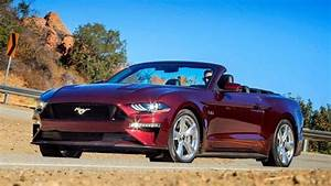 2020 Ford Mustang GT Convertible Review, Specifications, Prices, and Features | CARHP