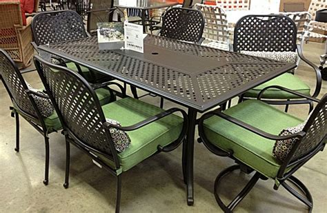 home depot patio furnature home design ideas and pictures