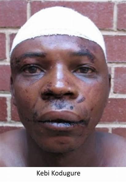 Prisoners Johannesburg Escaped Sun Kebi Update Awaiting