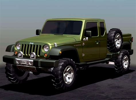 jeep gladiator wallpapers gallery
