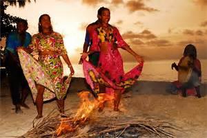 seychelles culture Seychelles