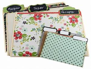 Decorative File Folders - Pazzles Craft Room