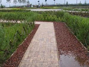 Rindenmulch Als Gartenweg : gartenweg wege im garten anlegen planung gestaltung der ~ Lizthompson.info Haus und Dekorationen