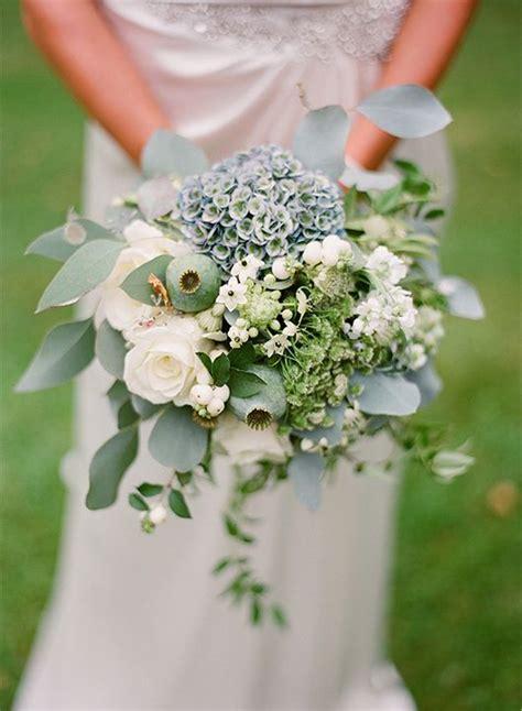 25 Best Ideas About Hydrangea Wedding Bouquets On