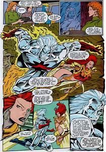 Unhappy Valentine's Day to Plastique and Captain Atom ...