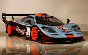 1997 McLaren F1 GTR Long Tail - Wallpapers and HD Images