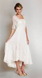 wedding dresses for women over 40 With wedding dresses for women over 40