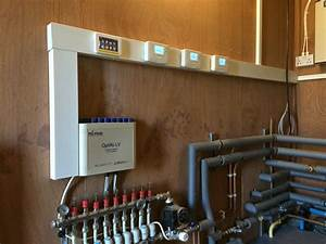 Heating Control Wiring Installation And Repair