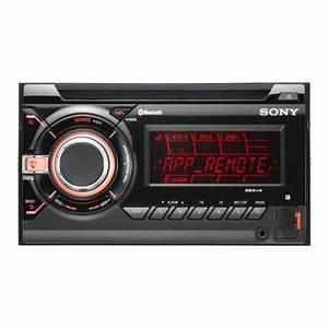 Sony Autoradio Bluetooth : sony autoradio wxgt90bt 2 din med bluetooth cd radio ~ Jslefanu.com Haus und Dekorationen