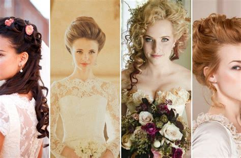 30+ Bridal Victorian Hairstyles Ideas in 2020 Victorian