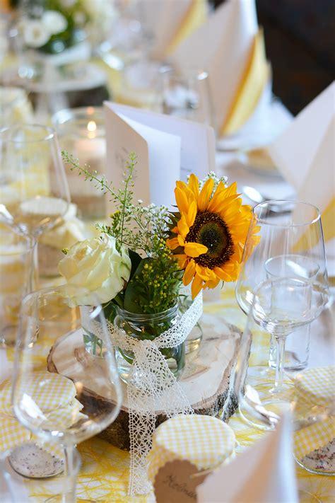 Blumen Für Tischdeko by Diy Blumen Tischdeko F 252 R Hochzeit We Handmade