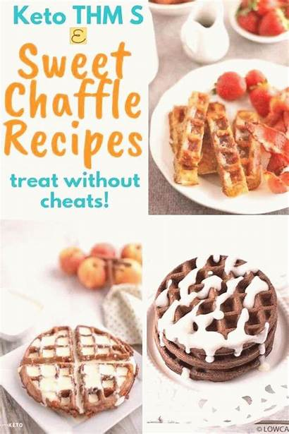 Recipes Waffle Keto Maker Chaffle Dash Amazing