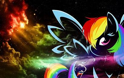Pony Rainbow Dash Wallpapers Cave