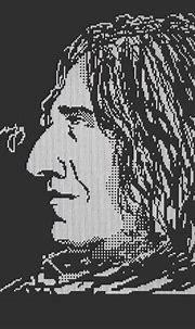 Severus Snape - Severus Snape Fan Art (39213632) - Fanpop