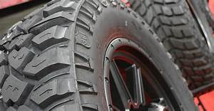 Best All Terrain Tire For Ford F150 4x4  Buyers Guide