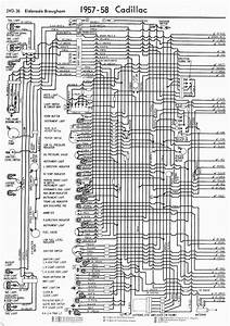 Wiring Diagrams Schematics 1957