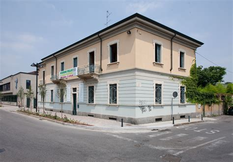 Casa Testori by La Casa Casa Testori