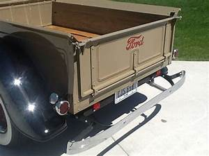 1935 Ford F1 Pickup For Sale   Iowa
