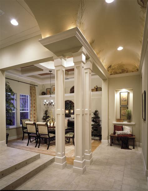 sandpiper luxury sunbelt home plan   house plans