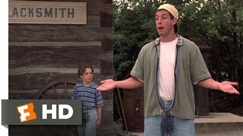 Billy Pees His Pants Billy Madison Movie Clip Hd Youtube