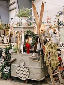 2015, Vintage, Christmas, Market, Recap
