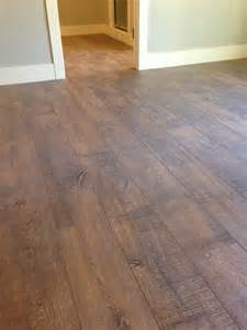 this floor is a cottage style rustic laminate toms hardwood flooring co