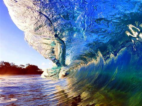 Huge Wave Wide Wallpaper 601056 : Wallpapers13.com