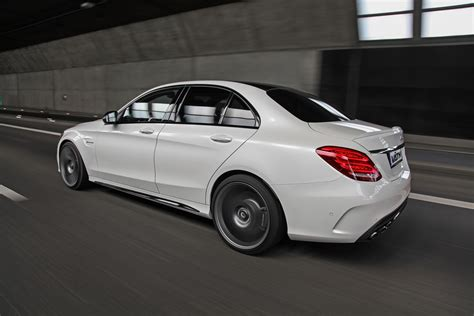mercedes amg tuning mercedes tuning vath gives mercedes amg c63 s a boost to