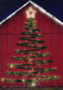 diy christmas outdoor decorations ideas little piece of me With decorating outdoor garage lights for christmas